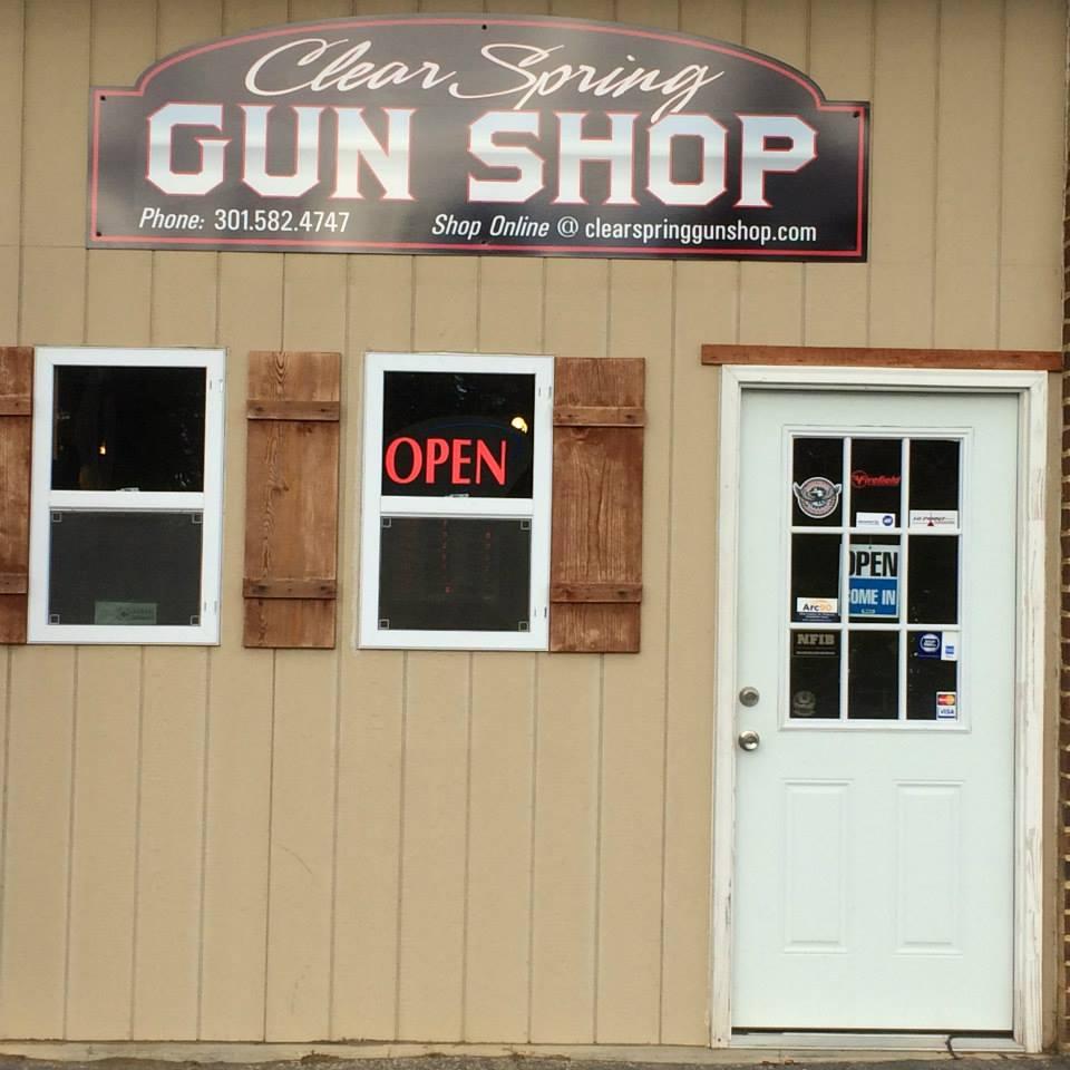 Clear Spring Gun Shop
